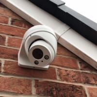 CCTV Camera Installation Liverpool